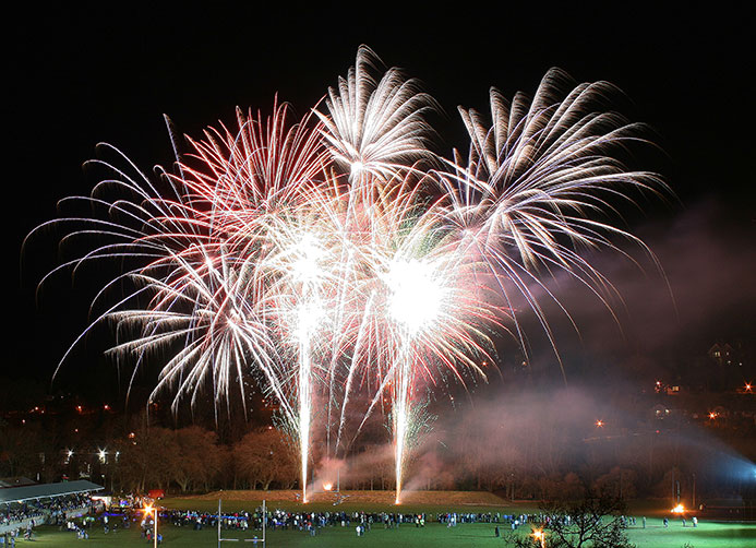 Reivers-Fireworks-Display
