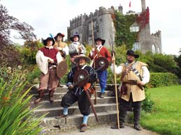 Irish Group Reivers Festival (1)